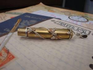 bullet case
