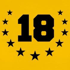 Number-18-
